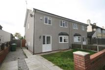 3 bed home in Hood Road, Widnes
