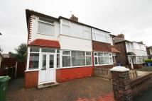 3 bed property in St Annes Road, Widnes