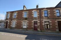 Town House in 11a Ailsa Street West...