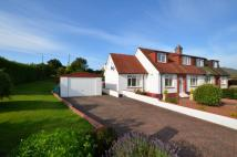 3 bed Semi-Detached Bungalow in 1 Baineshill Drive...