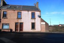 3 bedroom End of Terrace property to rent in 29 Bridge Street, Girvan...