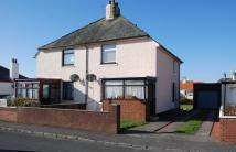 6 Doune Street semi detached property to rent