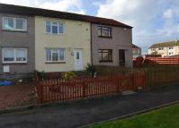 Terraced home in 28 Saugh Hill Road...