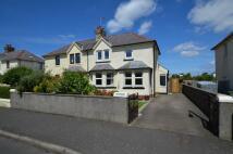 3 bed semi detached house in 10 George Street, Girvan...