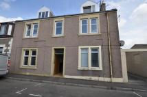 1 bed Flat to rent in 51E Wilson Street...