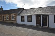 Terraced Bungalow in 26 Piedmont Road, Girvan...