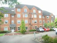 Flat to rent in Hertford Apartments...
