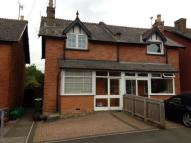 2 bed house in LET AGREED
