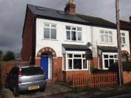 3 bed house in LET AGREED