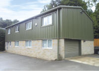 property to rent in Unit 1, Hagg Wood 