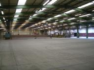 property to rent in Elizabeth Industrial Estate, Shroggs Road,