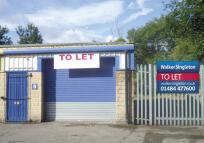 property to rent in Holme Street Business Park Holme Street, Liversedge, WF15 6HF