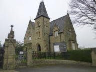 property for sale in Cemetery Lodge