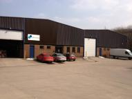 property to rent in Units D & E Ainley Industrial Estate,