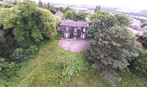DRYFIELD HOUSE Detached house for sale