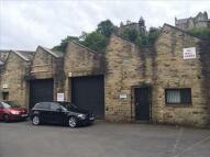 property to rent in Units 5&6, Pennine Industrial Park, Valley Road, Hebden Bridge, HX7 7BZ