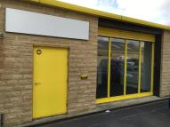 property to rent in Unit 14C, Moderna Way, Moderna Business Park, Mytholmroyd, Halifax, HX7
