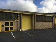 property to rent in Unit 20, Moderna Way, Moderna Business Park, Mytholmroyd, Halifax, HX7