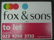 2 bed Flat to rent in St Marys Drive...