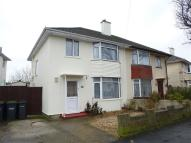 semi detached house in Beauchamp Avenue, GOSPORT
