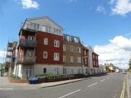 Apartment to rent in Forton Road, GOSPORT