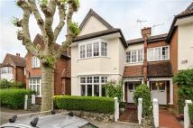4 bed Terraced property for sale in Fortismere Avenue...