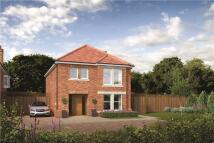 new home for sale in Hemington Gate...