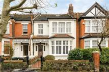 Midhurst Avenue Terraced property for sale