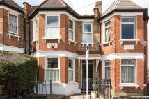 Terraced property for sale in Pembroke Road, London...