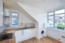 1 bed Flat in Muswell Hill Broadway...