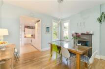 5 bedroom Flat to rent in Sutton Road...