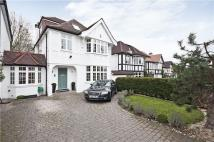 5 bed house in Holly Lodge Estate...