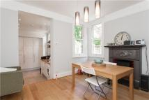 Flat to rent in Sutton Road...