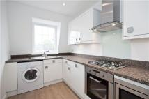 Cromwell Road Flat to rent