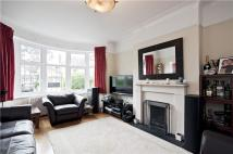 Grosvenor Road property to rent