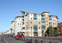 Flat in Dolphin Quays, Poole