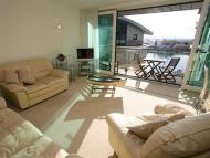 3 bed Apartment to rent in Dolphin Quays, The Quay...