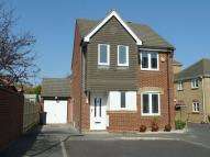 3 bedroom home in Joshua Close, Hamworthy...