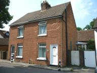 property to rent in Church Street, Titchfield, Fareham