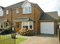 property for sale in Hunts Pond Road, Titchfield Common, Fareham