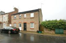 1 bedroom semi detached home to rent in Abbey Street