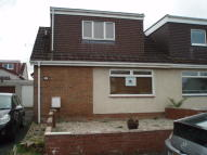 2 bedroom semi detached house in Hunter Road, Crosshouse...