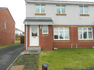 3 bed semi detached house in Dalwhinnie Crescent...