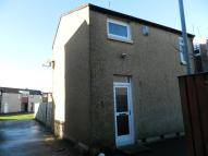 2 bedroom semi detached home in Arran Court, Stevenston...