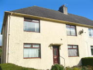 2 bed Flat to rent in Irvine Road, Kilmarnock...