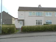 semi detached property in Burnfoot Place...