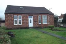 Cottage to rent in Craigie Road, Kilmarnock...