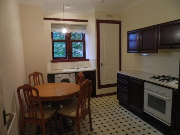 1 bedroom flat to rent in braeside street kilmarnock for Living room kilmarnock
