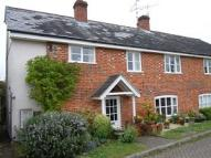 semi detached property in Malthouse Mews...
