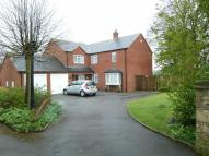 Detached house for sale in St Martins Road, Gobowen...